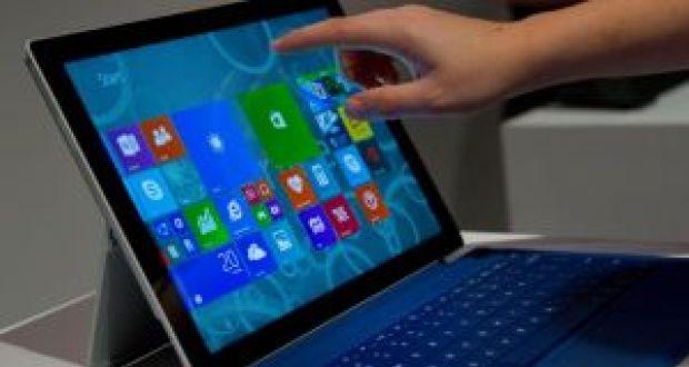 Microsoft Windows 10 Build 17040