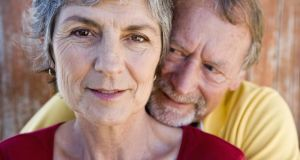 The incidence of STIs in the over-50s has risen significantly in the past 15 years. Photographs: Thinkstock Images