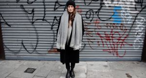Street style show us how to layer up and look good