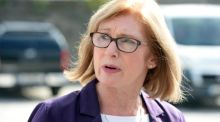 Minister for Education Jan O'Sullivan said it would be in everybody's interest that the fitness-to-teach hearings were held in public. Photograph: Eric Luke/The Irish Times.