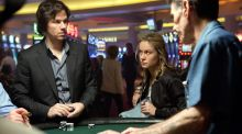 The Gambler review: Prof Mark Walhberg's got a brand new bag