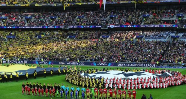 German Bundesliga Sees Double Digit Growth To Match Success