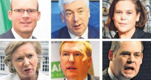 Generation next: Ireland's future political leaders