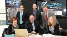 Irish Times InterTradeIreland Innovation Awards Finalists