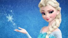 The Yes Woman: can watching Frozen put me in touch with my inner child?