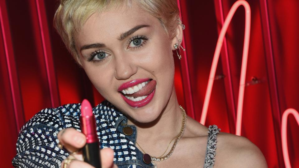 Miley Cyrus Sex Porn - Miley Cyrus: 'I think my generation is in crisis'