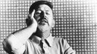 Ewan MacColl: centenary of his birth. Photograph: Michael Ochs/Getty Images