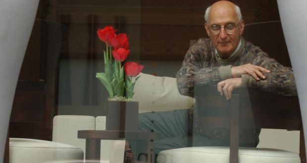 David Malouf: poet and storyteller, he is one of the world's finest writers and the surest way to experience his rare art is to simply read all of his elegant, graceful work. Photograph: Michael Stuparyk / Toronto Star via Getty Images