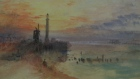 Last chance to see Turner exhibit in Dublin