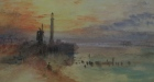 Last chance this year to see Turner exhibit in Dublin