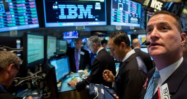 IBM dismisses claims it will slash its workforce by 26%