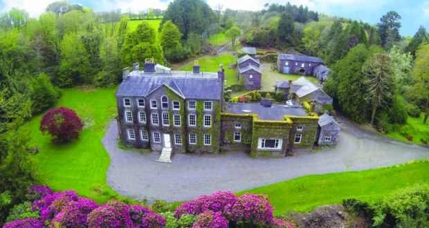 Dripsey Castle And Outbuildings In Cork Sell For 1 95 Million
