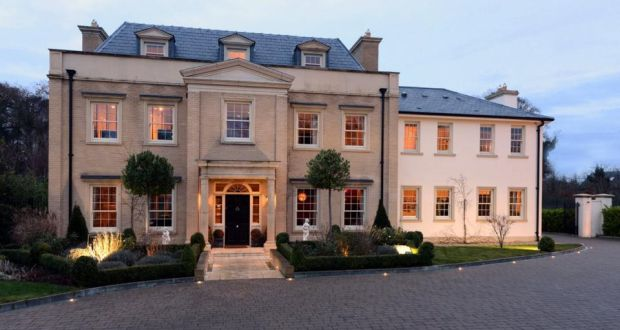Vacation Home Mountview, Malahide, Ireland - brighten-up.uk