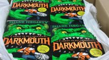 Film rights acquired to new fantasy novel 'Darkmouth'
