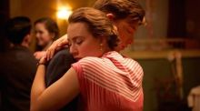 Rave reviews for 'Brooklyn' at Sundance Film Festival