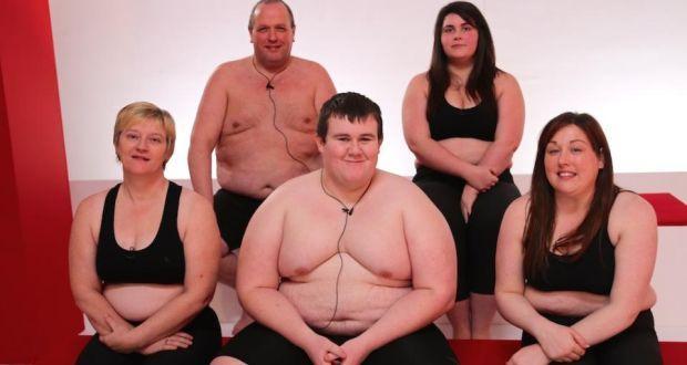 Weight loss clubs ireland