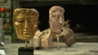 Handcrafting the iconic BAFTA mask