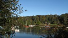 Go Walk:  Carrigaline to Crosshaven, Co Cork