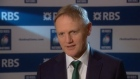 Joe Schmidt on the Six Nations and Rugby World Cup