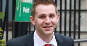 Data privacy activist Max Schrems told the National Data Protection Conference that data protection will move away from regulators and become a civil legal matter as it is the 'only way to get results'. File photograph: Collins