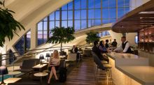 Bring back some glamour: 10 great airport lounges of the world