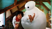 Big Hero 6 review: all the hip and zip of Pixar, with added warmth and gentle sorrow