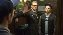 Kingsman: The Secret Service review: We expect you to die, James Bond spoof genre