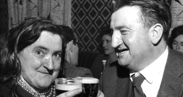 The Voice Of Ireland An Irishmans Diary About Margaret Barry And