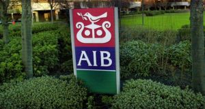 The Government recently appointed Goldman Sachs to advise it on capital restructuring actions at AIB. Photograph: Bryan O'Brien