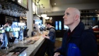 An English pub in Ireland: inside Wetherspoons