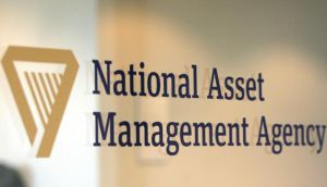 Nama's biggest deal to date was its sale last year of Project Eagle, its Northern Ireland loan book with a face value of €5.6 billion.