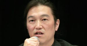 Islamic State video appears to show beheading of Japanese hostage Kenji Goto