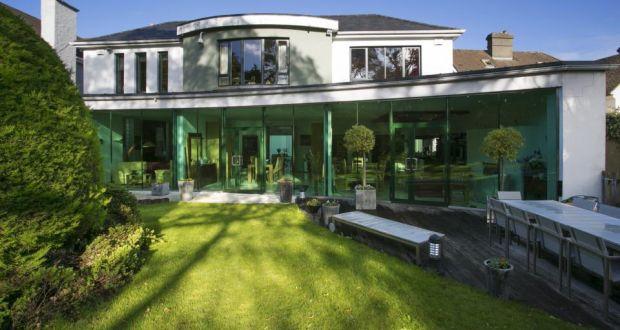 Who are Irelands 17 billionaires? - The Irish Times
