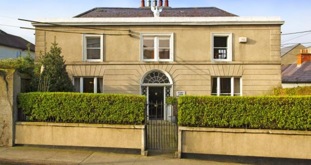 Stunning Georgian Style House Plans Ireland Pictures - 3D house ...