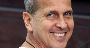 Australian journalist Peter Greste: his release was granted under a law permitting deportation of foreigners to their home countries for trial or to serve out sentences. Photograph: Khaled Elfiqi/EPA