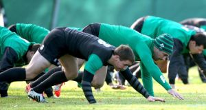 Six Nations 2015: Survival of the fittest