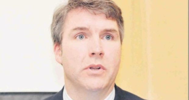 Clinical psychologist Dr Niall Muldoon is set to become the new Ombudsman for Children, succeeding Emily Logan