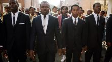 Selma review: a film fuelled by impressive reservoirs of righteous anger