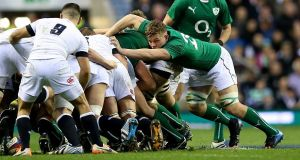 Six Nations 2015: Dark arts in dark places
