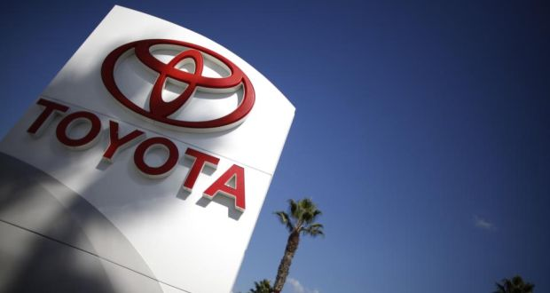 There Was Good News For Toyota When The Top 10 Best Ing Cars Of 2009