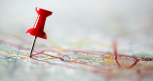 Why location matters when choosing a new job