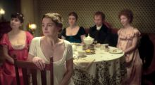 Amour Fou review: love in a time of death
