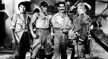 Duck Soup review: Top Marx for one of the greatest comedies ever made