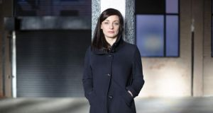 Alys Harte, presenter of Abortion: Ireland's Guilty Secret? on BBC Three