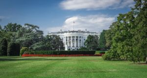 Direct line to the White House with Aer Lingus