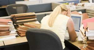 Awareness of mental health issues in the workplace show signs of progress