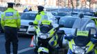 "Labour TD Tommy Broughan was told that Garda management continually reviews numbers in the Traffic Corps ""in the context of crime trends and policing priorities"". Photograph: Cyril Byrne/The Irish Times"