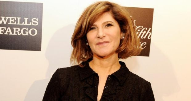 amy pascal pictures