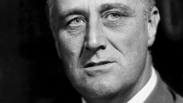Hail to the Chiefs – An Irishman's Diary on rating the US presidents