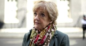 Labour MP Margaret Hodge, chairwoman of the House of Commons public accounts committee. Photograph: Yui Mok/PA Wire